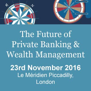 The Future of Private Banking & Wealth Management