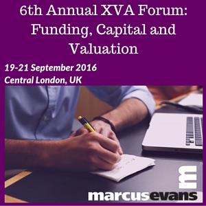 6th Annual XVA Forum