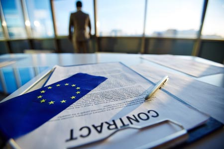 GOODBYE TO ALL VAT? EU INDIRECT TAX AFTER BREXIT