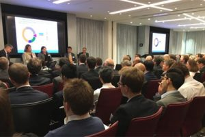 """BREXIT COULD PUT UK INFRASTRUCTURE FUNDING UNDER THREAT, BUT FOR NOW, IT'S BUSINESS AS USUAL"" CONCLUDES IPFA PANEL OF S&P GLOBAL, PWC, MERIDIAM, CLIFFORD CHANCE AND DEUTSCHE BANK"