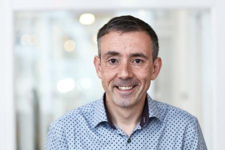 Peter Cobley