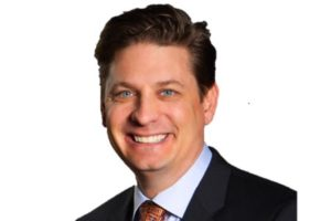Todd DeBell, Vice President of Worldwide Channel Sales, ForeScout Technologies