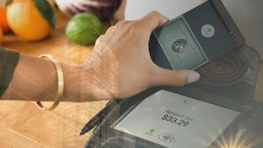 LAUNCHING MOBILE PAYMENTS FOR ANDROID