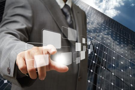 THE FUTURE OF SOLAR POWER – WHAT THIS MAY MEAN FOR SMALL BUSINESSES.