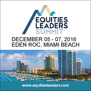 EQUITIES LEADERS SUMMIT
