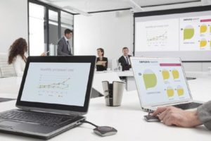 COLLABORATION TECHNOLOGY – A SOUND INVESTMENT FOR THE FINANCE SECTOR