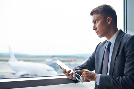 INTERNATIONAL TRAVELLERS CAN NOW STAY CONNECTED FOR LESS