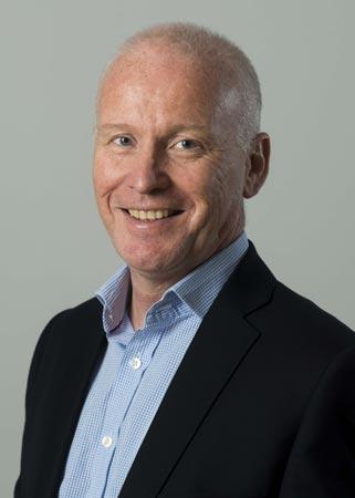 Graham Donald