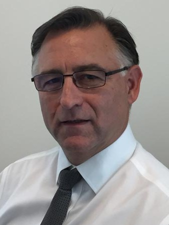 John Smith, Managing Director, EMEA, Fiserv