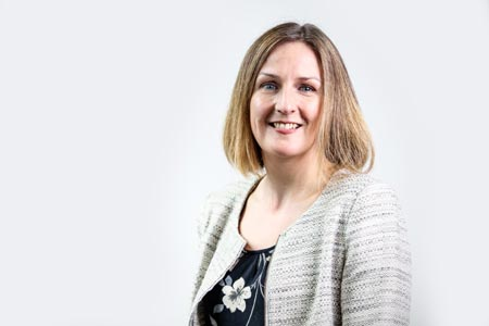 Rachel Davis, Deputy CEO of Armstrong Craven
