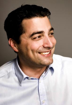 Roberto Valerio, CEO, Risk Ident, MRC Advisory