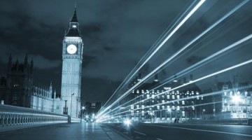 IS LONDON NO LONGER BEST IN CLASS FOR BUSINESS?