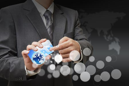 MOBILE BANKING DRIVES THE MODERN DATA CENTRE