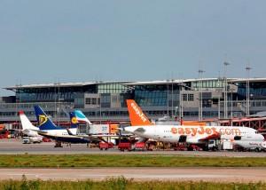 HAMBURG AIRPORT SELECTS PREVERO CPM TO STREAMLINE PLANNING PROCESS