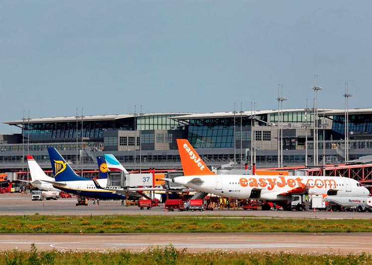HAMBURG AIRPORT SELECTS PREVERO CPM TO STREAMLINE PLANNING PROCESS