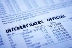 THE IMPLICATIONS OF THE BANK OF ENGLAND'S INTEREST RATE CUT & HOW TO GENERATE INCOME IN A LOW INTEREST RATE ENVIRONMENT