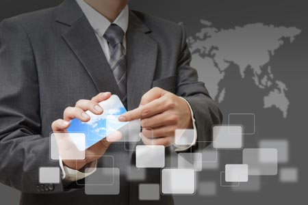 HOW CAN BANKS STAY RELEVANT IN THE MOBILE PAYMENT ERA?