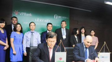 IFC to give VPBank $125m finance package