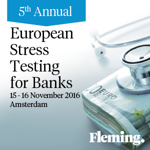 5th Annual European Stress Testing for Banks