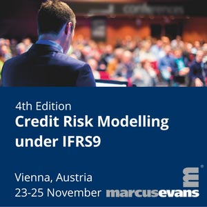 4th Edition Credit Risk Modelling under IFRS9