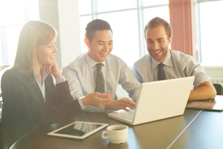 SALES SKILLS VITAL TO PROGRESSION IN ANY BUSINESS CAREER