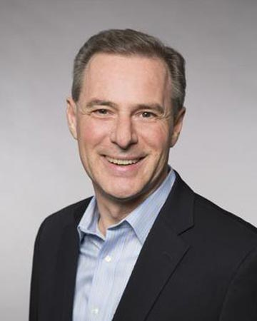 James Beer, Executive Vice President and Chief Financial Officer of McKesson Corporation