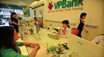 VPBank approves unsecured overdraft online