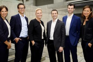 LYCEUM EXPANDS WITH A SERIES OF SIX NEW HIRES