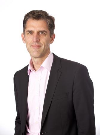 Shaun Ledgerwood, CEO at Niu Solutions