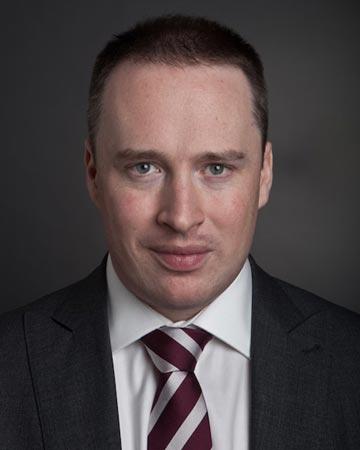 Toby Bryans
