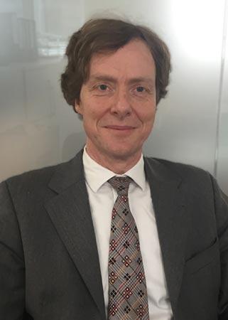Tom Wesel, Partner, Milestone International Tax Consultants