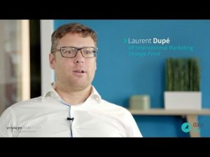 Voyage Privé and Dataiku: Smart User Segmentation for Targeted Recommendations