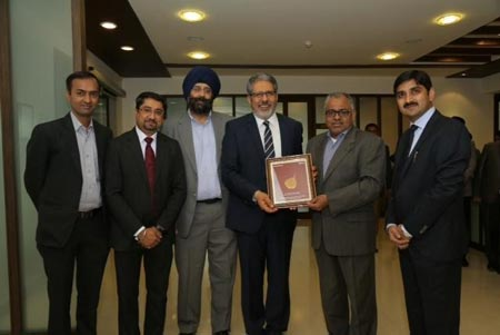 CAPITAL SMALL FINANCE BANK SELECTS INTELLECT TO POWER ITS DIGITAL TRANSFORMATION PROGRAM