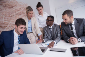 Managers Impact Workplace Success