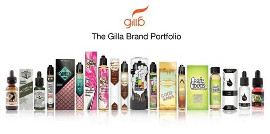 gilla-brand-portfolio