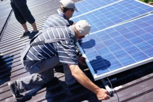 BRIGHTER WORLD ENERGY RAISES £500,000 IN SEED CAPITAL TO PROVIDE SOLAR ENERGY TO AFRICA