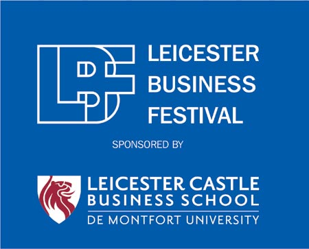 BUSINESSES GET ADVICE ON PROFESSIONAL SERVICES AT THE LEICESTER BUSINESS FESTIVAL
