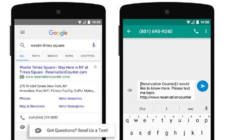 Nexus5-WestinTimesSquare and Hangout v3-opt2