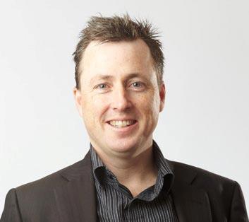 Tim Upton