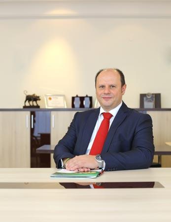 Mr. Vladimir Eftimoski