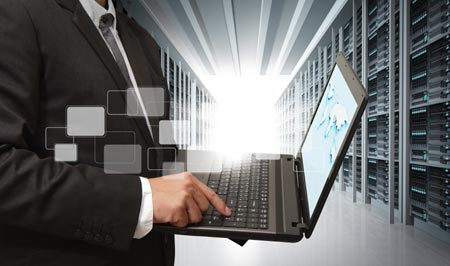 DATA MANAGEMENT LEADERS SIX TIMES MORE LIKELY TO HAVE EFFECTIVE DATA MANAGEMENT STRATEGY COMPARED TO LAGGARDS