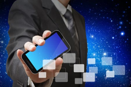 MOBILE TECHNOLOGY MAKES THE FINANCIAL SERVICES SECTOR MORE LOYAL, PRODUCTIVE AND SATISFIED – EIU RESEARCH