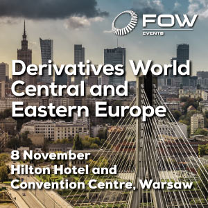 Derivatives World Central and Eastern Europe