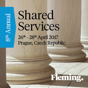 8th Annual Shared Services