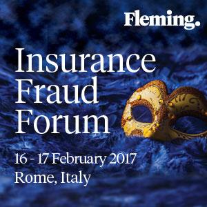 Insurance Fraud Forum