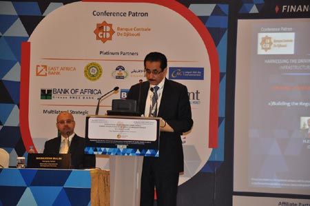 H.E. Khaled M. Al-Aboodi