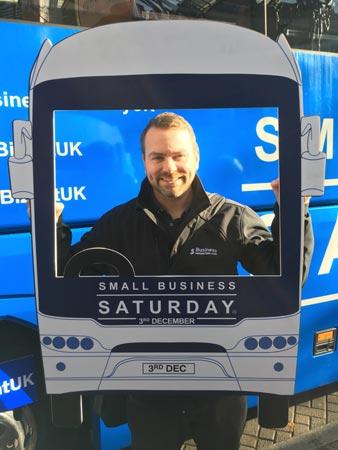 Head of Businesscomparison.com Philip Brennan