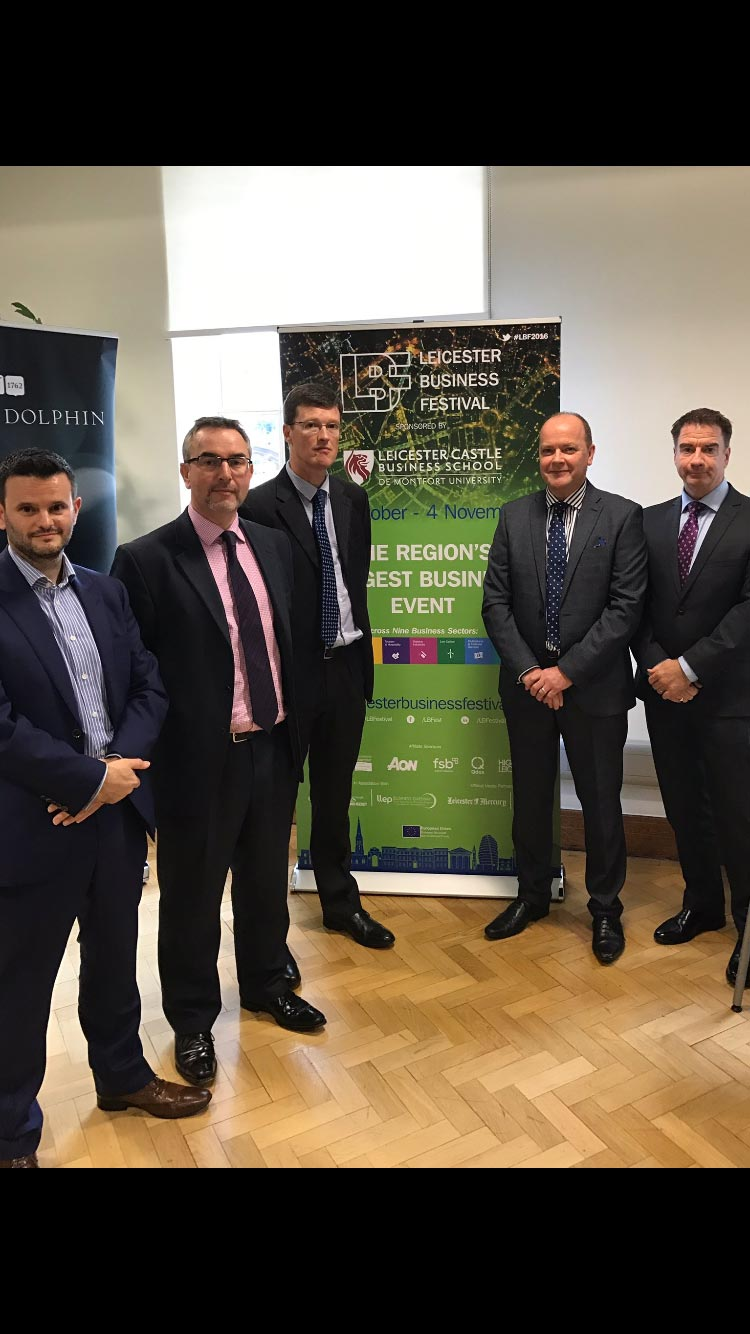 LEICESTER BUSINESS FESTIVAL FORTNIGHT ENDS ON A HIGH-2