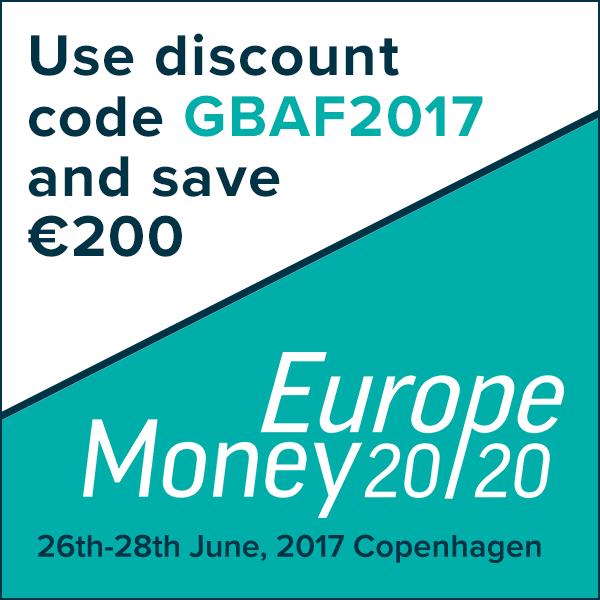 MONEY 20/20 EUROPE 2017