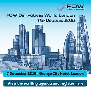 Derivatives World London